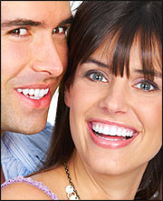 Cosmetic Dentist in Toronto